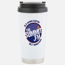 Cute The summit Travel Mug