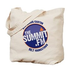 Cute 90.7 summit Tote Bag