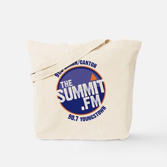 Cute 91.3 summit Tote Bag