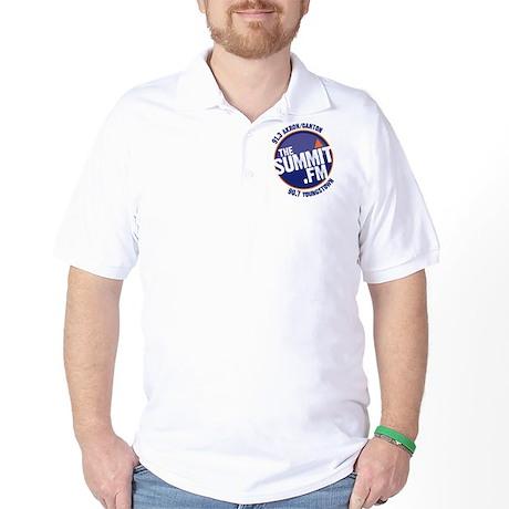 SUMMIT_logo Golf Shirt