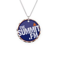 Cute 91.3 summit Necklace