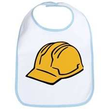 Hard hat construction helmet Bib