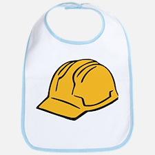 Hard hat construction helmet Bib