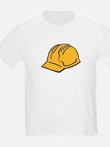 Hard hat construction helmet T-Shirt