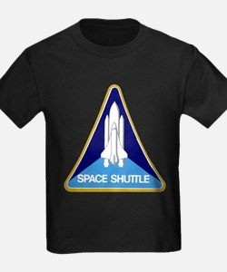 Original Space Shuttle Insignia T