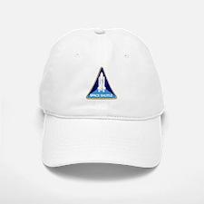 Original Space Shuttle Insignia Baseball Baseball Cap