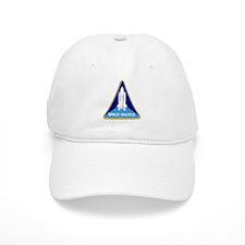 Original Space Shuttle Insignia Baseball Cap