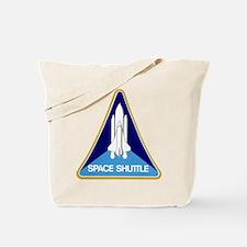 Original Space Shuttle Insignia Tote Bag