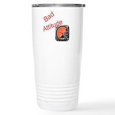 Bad Attitude Thermos Mug
