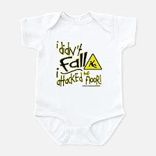 I didn't Fall!!! - Infant Bodysuit