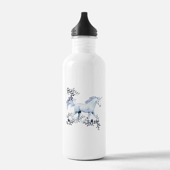 Unicorn-MP Water Bottle