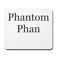 Phan Mousepad