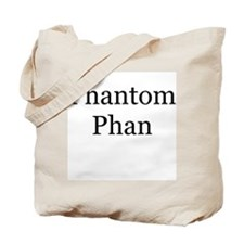 Phan Tote Bag