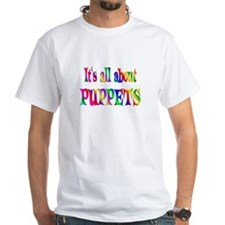 About Puppets Shirt