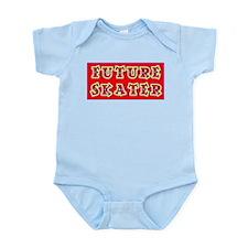 Future Skater Infant Creeper