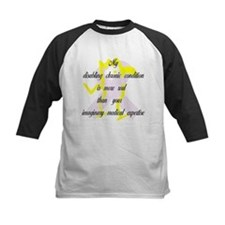 Chronic Condition Quote Tee