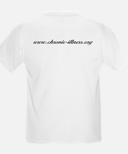 Chronic Condition Quote Kids T-Shirt