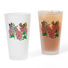 Flower Fairies Pint Glass