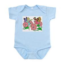 Flower Fairies Infant Bodysuit