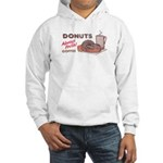 Donuts Hooded Sweatshirt