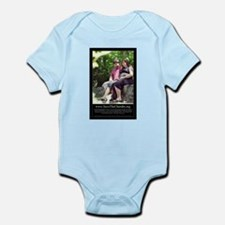 Oz Kidd-Ward poster #9 Infant Bodysuit