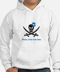 Pirates of the Cuba Libre Hoodie