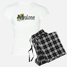 Malone Celtic Dragon Pajamas