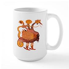 Alchemical Animal Mug