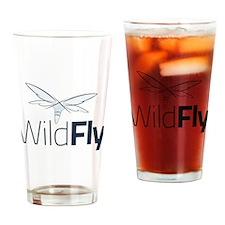 WildFly Pint Glass