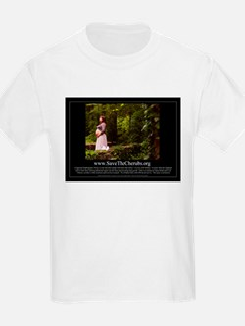 Oz Kidd-Ward poster #10 T-Shirt