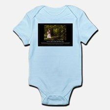 Oz Kidd-Ward poster #10 Infant Bodysuit