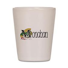 Monahan Celtic Dragon Shot Glass