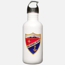 USS DASHIELL Water Bottle