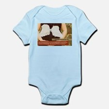 Oz Kidd-Ward poster #14 Infant Bodysuit