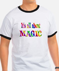 About Magic T