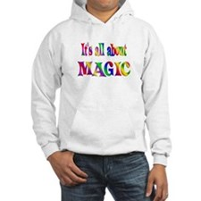 About Magic Hoodie