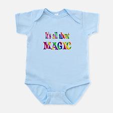 About Magic Infant Bodysuit