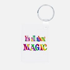 About Magic Keychains