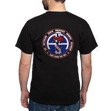 1st / 508th PIR T-Shirt