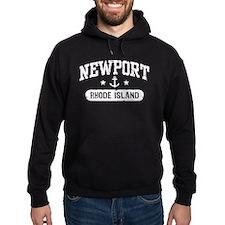 Newport Rhode Island Hoody