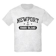 Newport Rhode Island T-Shirt