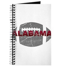 Alabama Football Journal