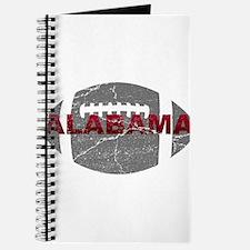 Alabama Football Journal