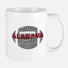 Alabama Football Mug