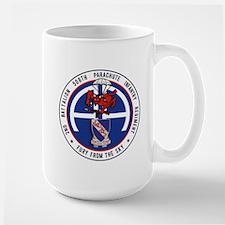 2nd / 508th PIR Mug