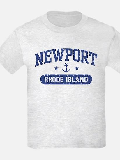 Newport Rhode Island Shirts