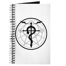 Transmutation Circle Journal