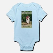 Oz Kidd-Ward poster #18 Infant Bodysuit