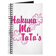 Hakuna Ma TaTa's Journal