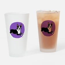 OllieBean Pint Glass